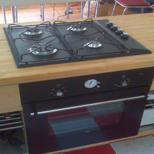 Cooktop Repair CT